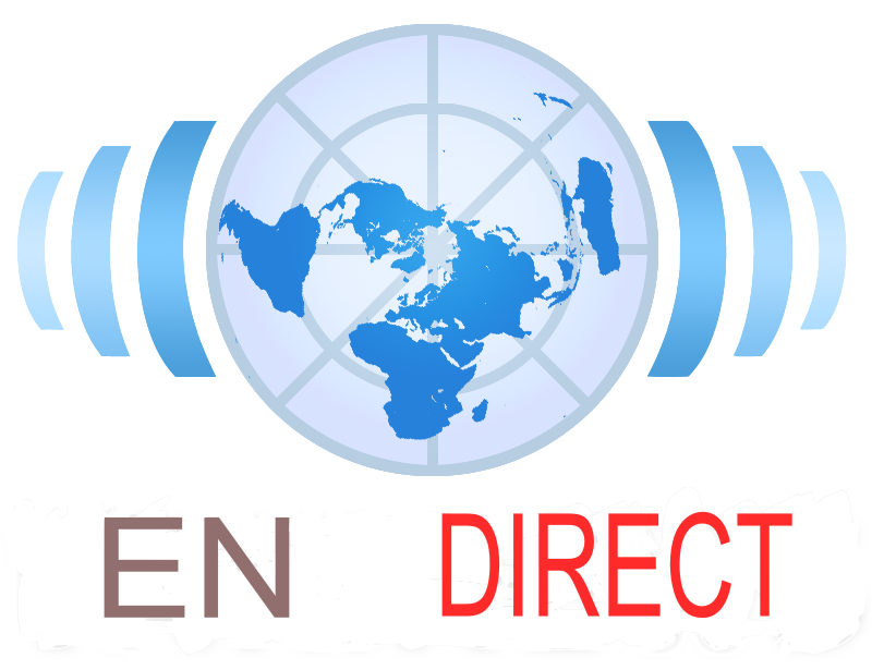 Logo endirect